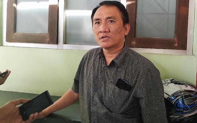 Andi Arief Yakin Kapolri Tito Tak Mau Dicatat Sejarah Rusak Demokrasi