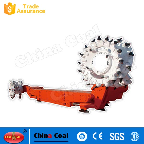 China Mg650 Longwall Coal Shearer for Mine Industry