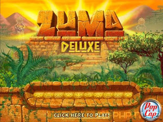 Download Permainan Zuma Deluxe