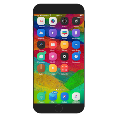 Are you looking for the best iOS 9 and iOS 10 anemone themes for iPhone? Well, I have listed the Top 25 best compatible Anemone themes for iOS 9 and 10 which are freshly designed for all iPhone, iPad & iPod touch