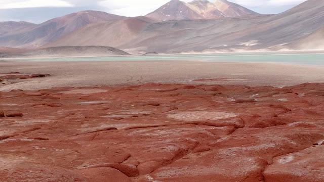 Piedras Rojas- different angle