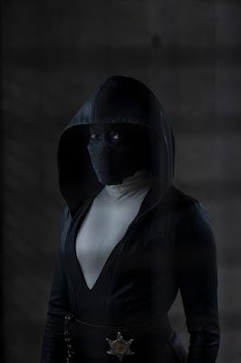 Watchmen 2019 Series Regina King Image 4
