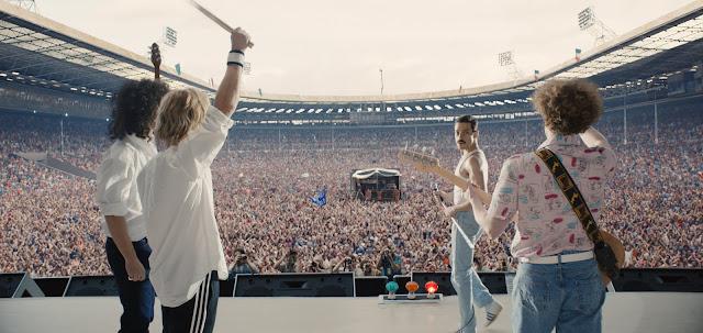 Queen en el Live Aid