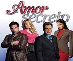 Telenovela Amor secreto