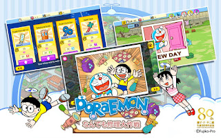 Download Game Doraemon Repair Shop APK