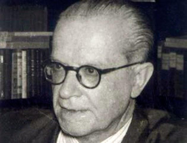 El autor y su obra: Rafael Laffón