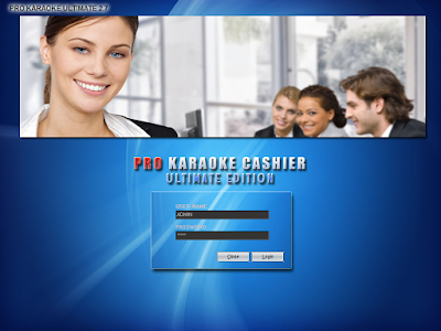 Pro Karaoke Ultimate V 2.7 Business