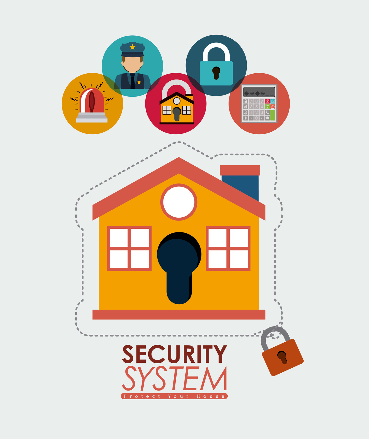 Safe Side Security, Inc : Home Security Equipment - Identify