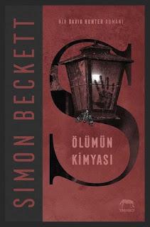 Ölümün Kimyası - Simon Beckett