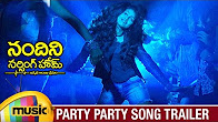 Watch Nandini Nursing Home Party Party full Video Song Trailer Watch Online Youtube HD Free Download