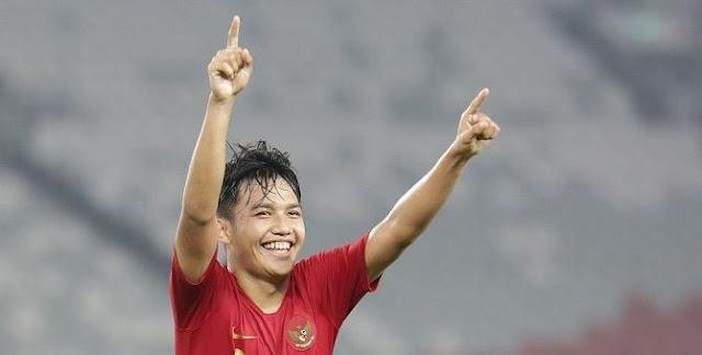 Timnas Indonesia U-19 Vs Jepang: Kado Indah di Hari Sumpah Pemuda
