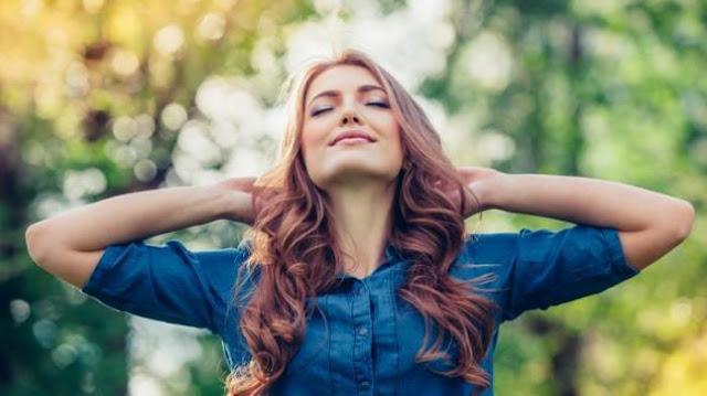 Wanita yang Optimis, Biasa Berumur Lebih Panjang