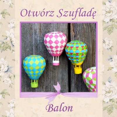 19 listopad - balon