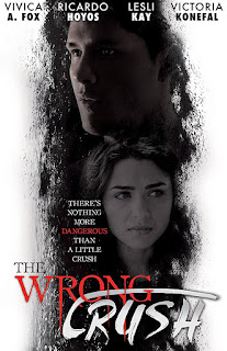 Perseguida por su pasado (The Wrong Crush) (2017)