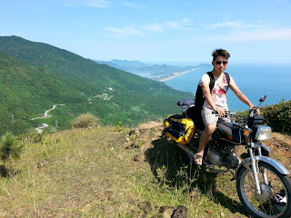 Rent motorbikes in Hue – Danang – Hoi An