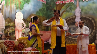 Nrusinh saraswati, paduka, Utsav, Pooja, Poojan, Pujan, offering, Gurupournima, Aniruddha Bapu, Dr. Aniruddha Joshi, Aniruddha Joshi, Aniruddha, Bapu, Sadguru Aniruddha, Aniruddha Bapu Pravachan, faith, teachings, prayer, Lord, devotion, Utsav, Guru, Sir, Dad, Pravachan, God, prayer, Lord, devotion, faith, teachings, Bapu, Aniruddha Bapu, Sadguru, discourse, भक्ती, बापू, अनिरुद्ध बापू, अनिरुद्ध, भगवान , Aniruddha Joshi, Sadguru Aniruddha, Aniruddha Joshi Bapu, Aniruddha Bapu Pravachans, Bandra, Mumbai, Maharashtra, India, New English school, IES, Indian Education Society, Vedic, Hinduism, Hindu