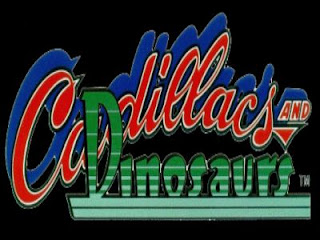 Cadillacs & Dinosaurs Game Free Download Full Version