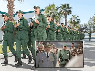 ضباط صف البحرية الملكية لسنة 2020- ذكورا وإناثا. آخر أجل هو 30 يوليوز2020