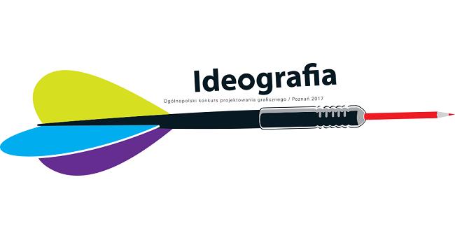 Ideografia - logo konkursu