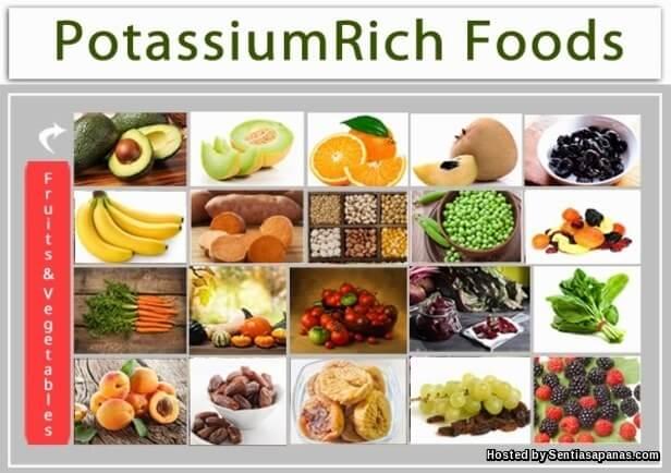 Potassium Dan Phosphate