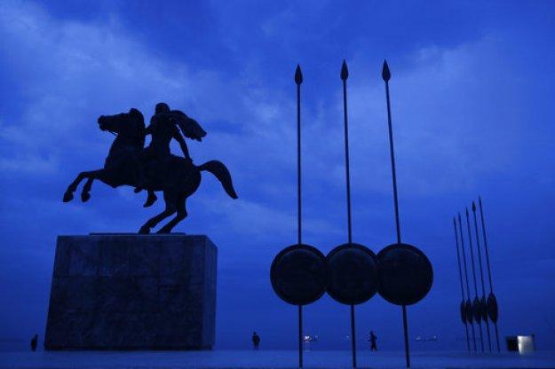 «Μακεδονικά» θα λέγονται τα προϊόντα των Σκοπίων