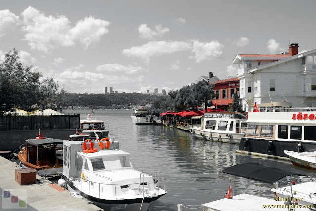 Göksu River, Beykoz, Istanbul