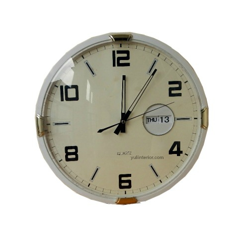 Beautiful Wall Clocks available in Nigeria