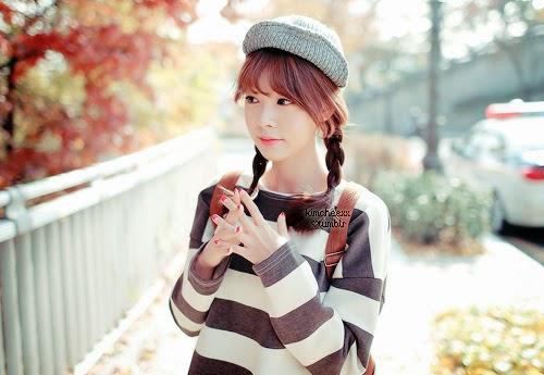Un look impactante con peinados coreanos Galería de cortes de pelo tutoriales - PEINADOS COREANOS PARA MUJERES - noticias virales