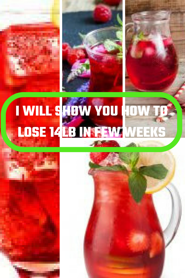 How To Lose Weight In 2 Weeks Fast Why Red Tea Is Better Than Green Tea