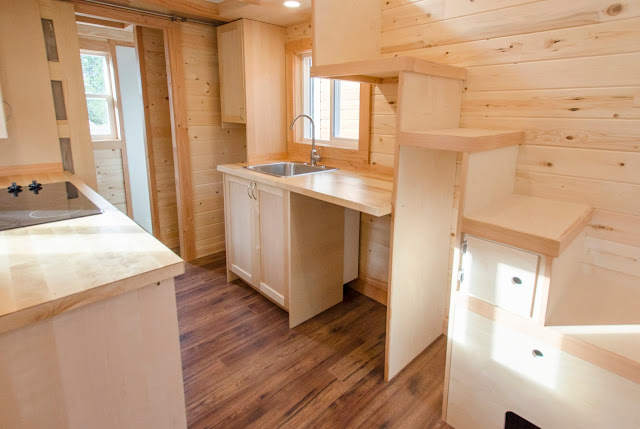 Warbler By Rewild Tiny Homes