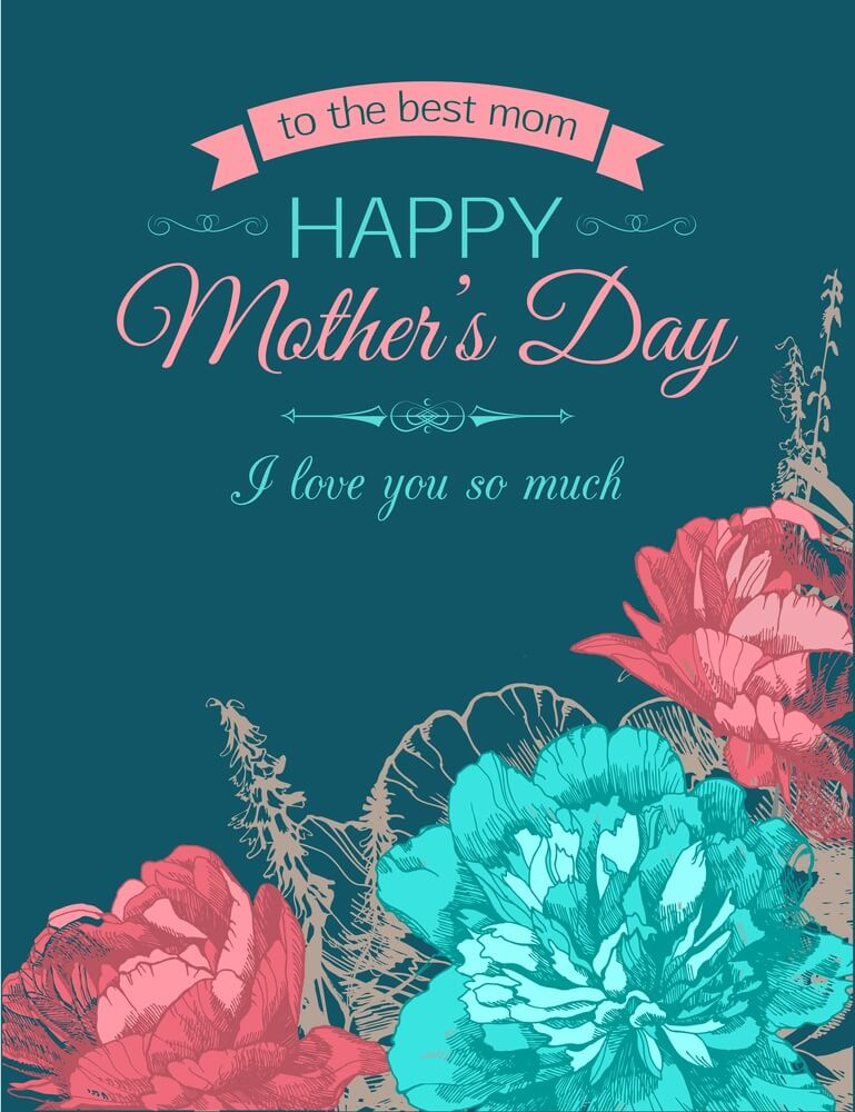 mothers day pictures and quotes