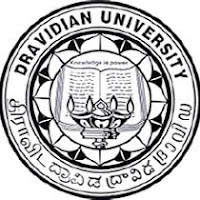 Dravidian University Time Table 2018
