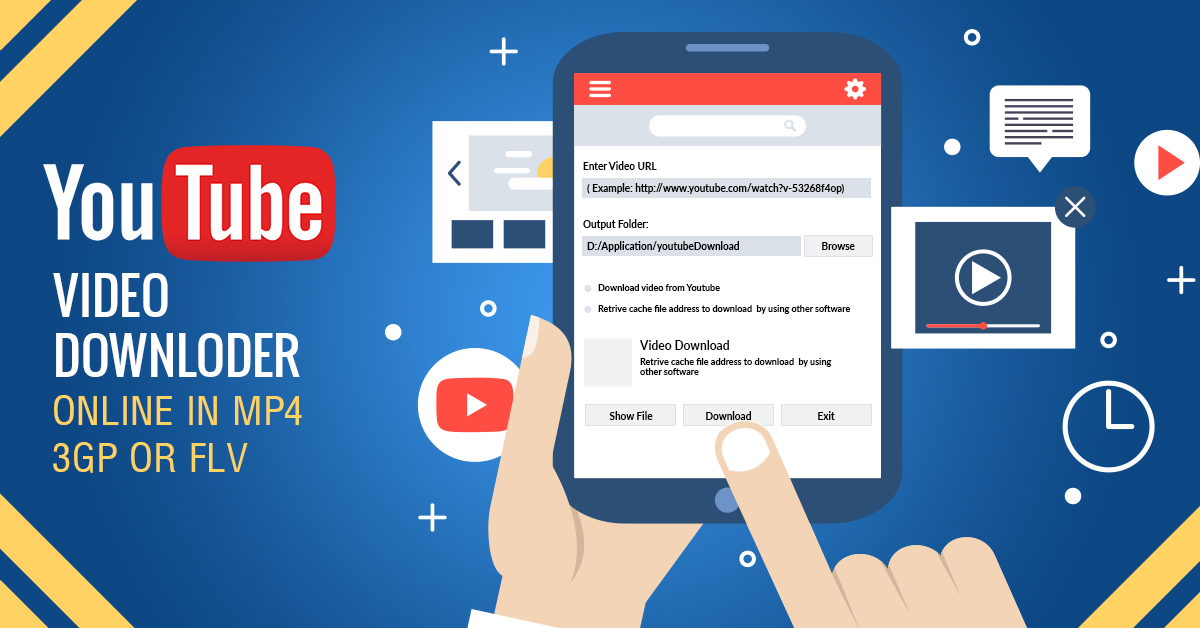 IT Pakistan: YouTube Online Video Downloader A Free Way on Mac