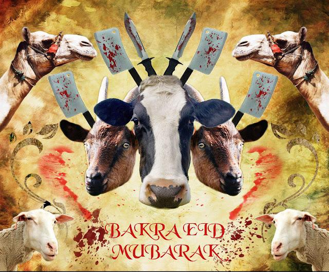 Bakra Eid Pictures