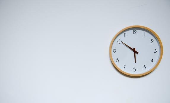 manfaat bangun pagi - tips dan cara