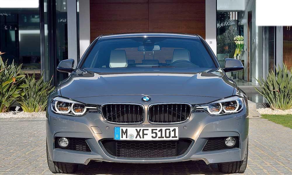 سعر ومواصفات وعيوب سيارة بى ام دبليو BMW 320i 2019