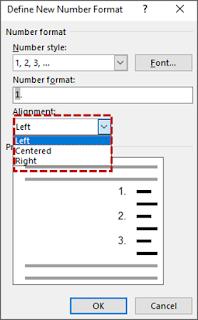Menentukan Format Angka Khusus 5