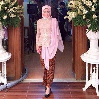 Model Rok Kebaya Muslim Yang Cantik
