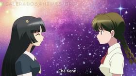 Kyoukai no Rinne 2 episódio 13