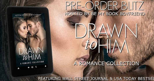 Cover Reveal! Drawn to Him: A Romance Collection