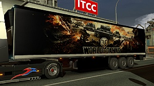 World of Tanks trailer #2