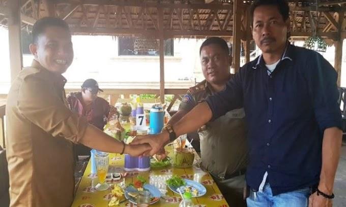 Bahas Rekonsiliasi, Dua Kepengurusan DPD KNPI Provinsi Banten Bertemu