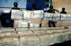 Bankers To The Cartels | African Narco News