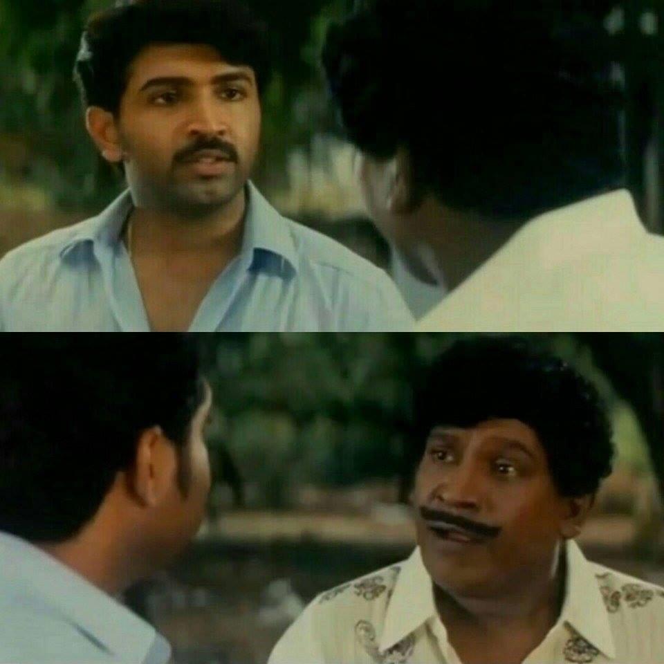 Vadivelu Thavam Movie Aahan Meme Templates Meme Kadai Grab Meme