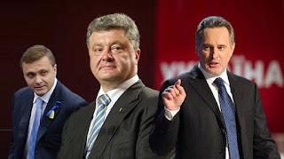 """Украине нужно не бояться применять резкие шаги в отношении РФ. Надо дать ей понять, что """"разводки"""" и """"договорняки"""" у нас работать не будут, - Безсмертный - Цензор.НЕТ 3595"""