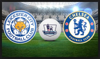 big match chelsea vs leicester city