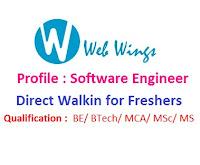 WebWings-Global-Solution-walkin-feshers