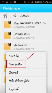 How To Hide Photos From Android Phone Or Tablet. Or How To Hide Apps In iPhone