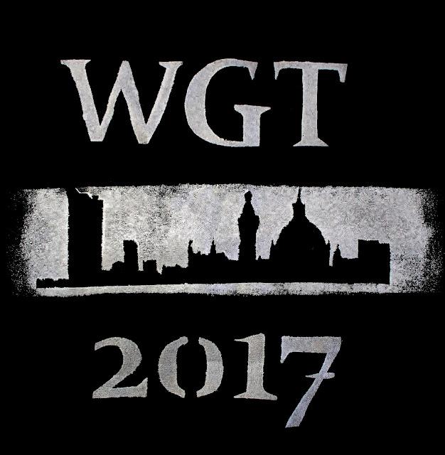 Wave Gotik Treffen 2017