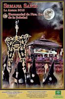 Semana Santa de La Algaba 2015 - Hermandad de la Soledad